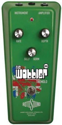 Roto Sound RWB1 The Wobbler Tremolo Tremolo Pedals