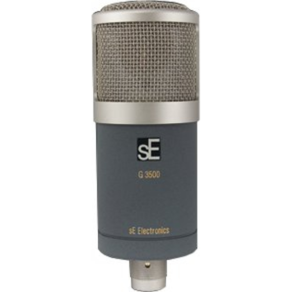 SE Electronics G-3500 Demo Condenser Microphones