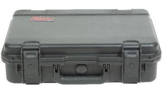 Skb Cases 3I-1813-5Wmc 4 Wireless Microphone Iseries Waterproof Case W// Foam