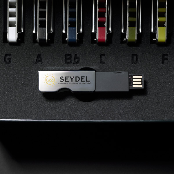 Seydel Big Six Set