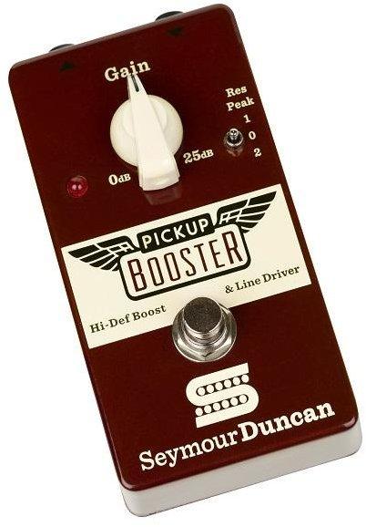 Seymour Duncan Pickup Booster - MusiX CH