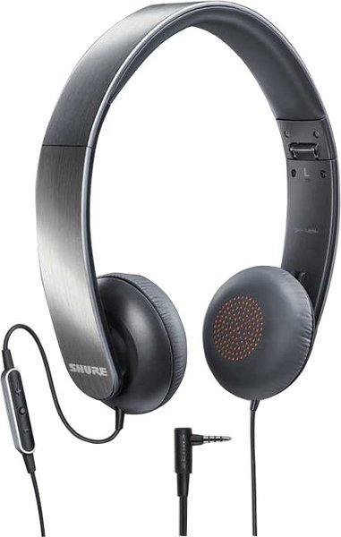 Shure SRH145m+ HiFi Headphone