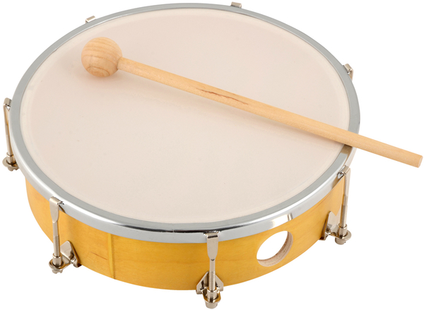 "Sonor CG THD 8P (20cm) 8"" Hand Drums"