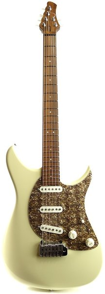 Soultool Customized Guitars Supreme (vintage white)