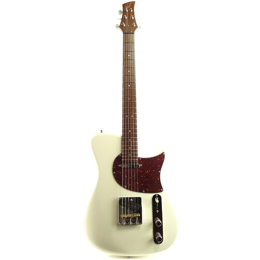 Soultool Customized Guitars Venus (vintage white)