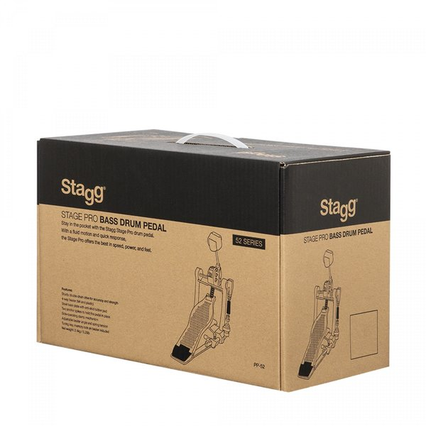Stagg PP-52
