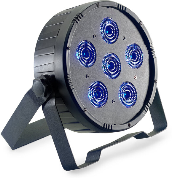 Stagg SLI-ECOPAR6-2 LED PARs