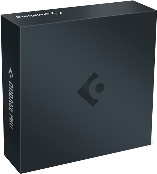 Steinberg Cubase 10 Pro Competitive Crossgrade (GB/D/F/I/E/PT) Studio Software Update / Crossgrade / Add-On