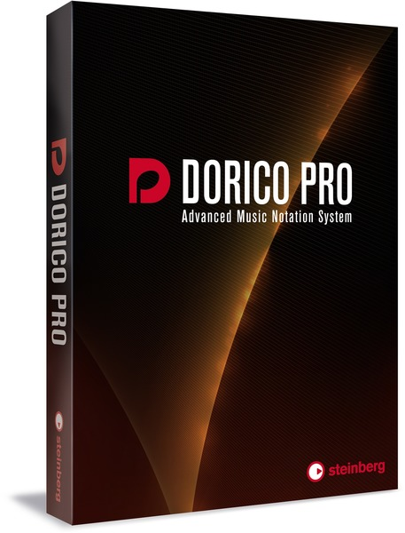 Steinberg Dorico Pro 2 Crossgrade (from Finale and Sibelius) Studio Software Updates, upgrade, add-ons