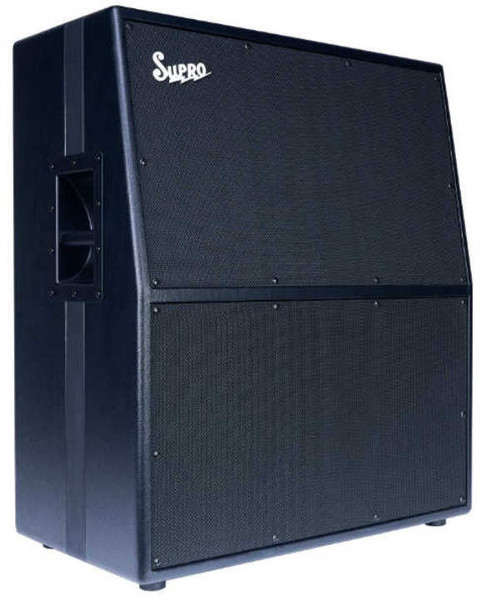 Supro Galaxy 1777 4x12'' Extension Cabinet