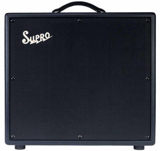 Supro Galaxy 1797 1x12'' Extension Cabinet