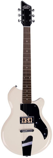 Supro Jamesport (antique white)