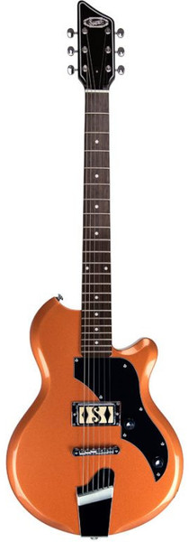 Supro Jamesport (metallic bronze)