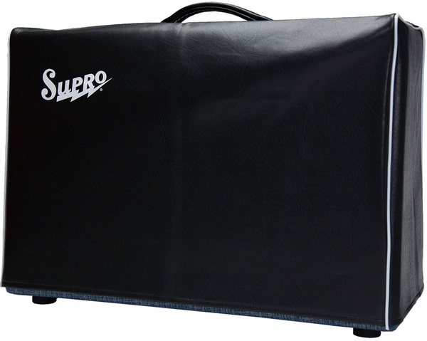 Supro VC12 Amp Cover 1x12 (black)
