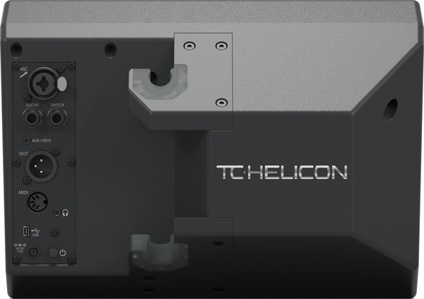 TC Helicon SingThing (CH)