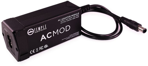 Temple Audio Design AC Module / Ac Mod