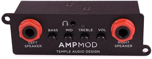 Temple Audio Design Stereo Amplifier Module / Amp Mod