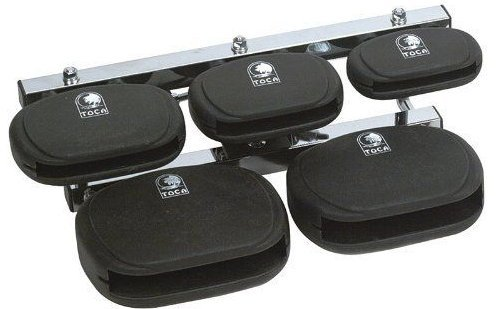 Toca Percussion TCBSET Clave Block Claves