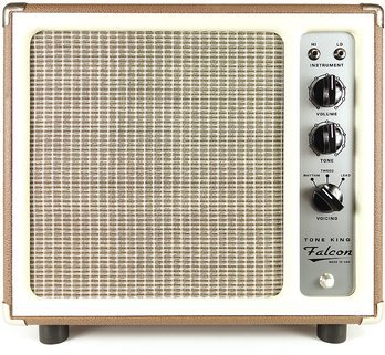 Tone King Amplifier Falcon Combo (brown)