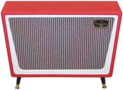 Tone King Amplifier Galaxy 2x12 Cab (red)