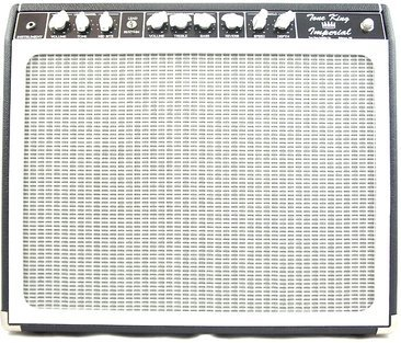 Tone King Amplifier Imperial Combo (black)