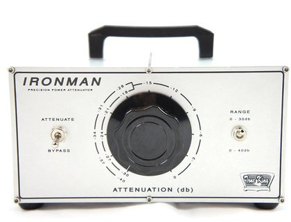 Tone King Amplifier Ironman Attenuator