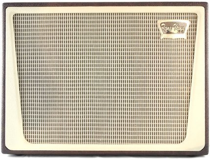 Tone King Amplifier Metropolitan Combo (brown)