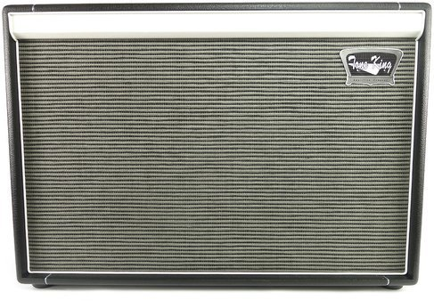 Tone King Amplifier Royalist 1x12 Cabinet