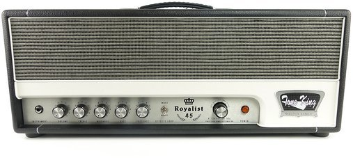 Tone King Amplifier Royalist 45 Head
