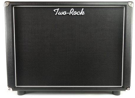 Two-Rock Amplification 1x12 Extension Cab