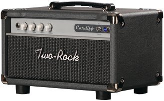 Two-Rock Amplification Cardiff 15W Head