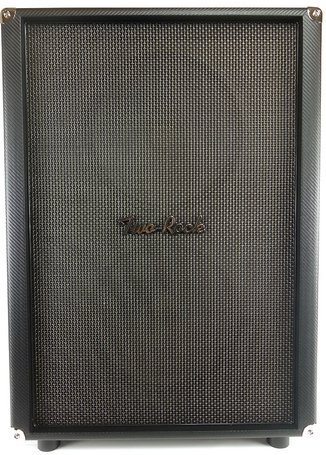 Two-Rock Amplification Crystal 2x12 Extension Cab