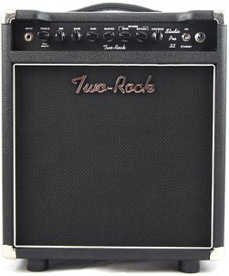 Two-Rock Amplification Studio Pro 22 - Combo