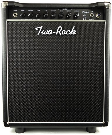 Two-Rock Amplification Studio Pro 35 - Combo