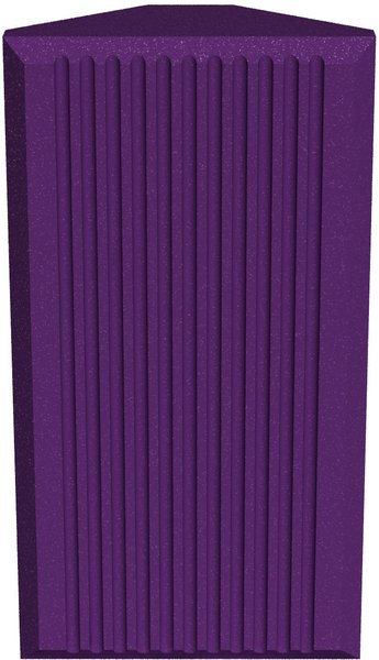 Universal acoustics Jupiter Bass Trap 600 (purple) Bass Traps