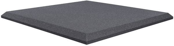 Universal acoustics Neptune Wedges 600-30mm Charcoal (1 piece) Acoustic Absorbers