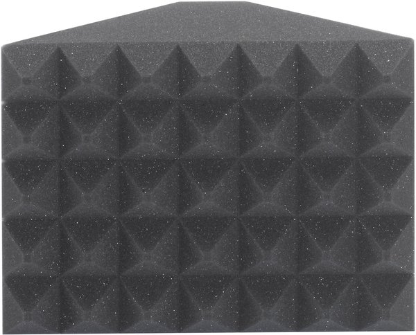 Universal acoustics Saturn Bass Trap 300mm (charcoal) Bass Traps