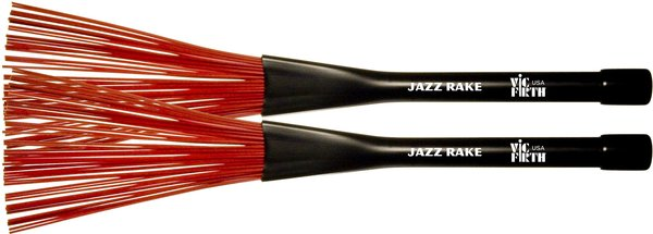 Vic Firth BJR Jazz Rake (Nylon)