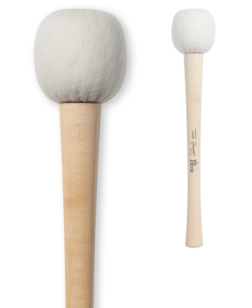 Vic Firth TG02 Legato Felt Head Batići