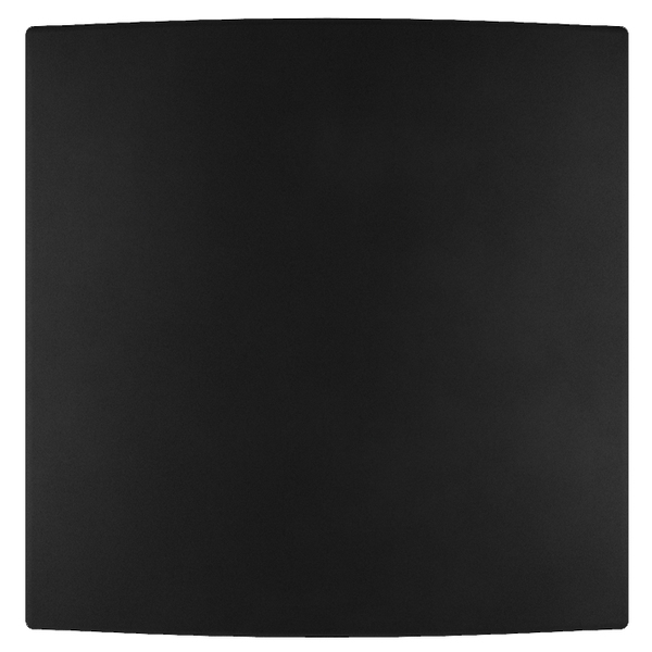 Vicoustic Cinema Round Premium (black / 1 piece) Acoustic Absorbers