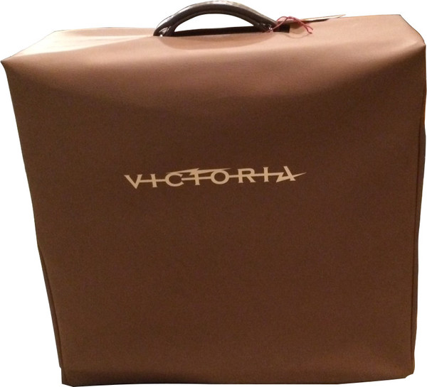Victoria Amplifier Cover for Victorilux 3x10