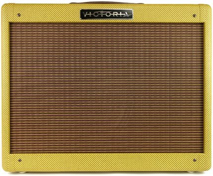 Victoria Amplifier Ivy League 1x12 Combo (tweed)
