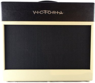 Victoria Amplifier Silver Sonic 1x12 Combo