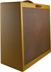Victoria Amplifier Victorilux / Super Reverb (3x10, tweed)