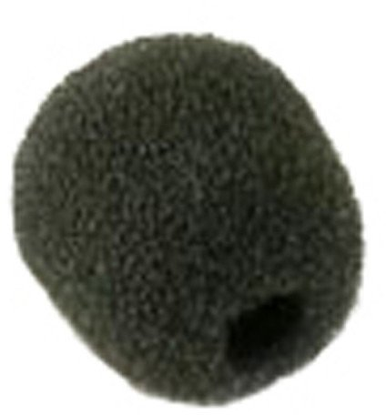 Voice Technologies WS400/700 Windscreen schwarz Microphone Windscreens