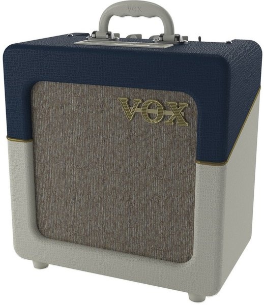 Vox AC4C1 (TBC) Tube Combo Guitar Amplifiers