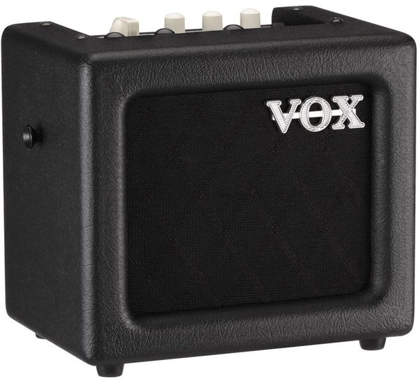 Vox Mini 3 G2 (black) Stative Pentru Mini-Amplificator