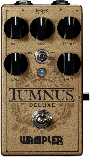 Wampler Pedals Tumnus Deluxe Overdrive (V2)