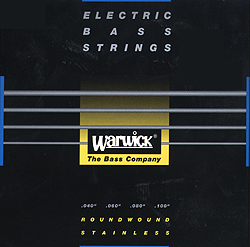 Warwick 40210 4-string Set ML