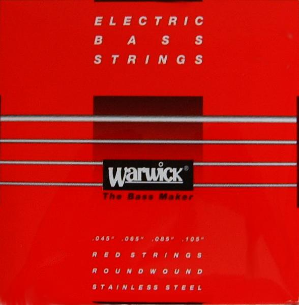 Warwick 42301 5-String Set Medium, Low B